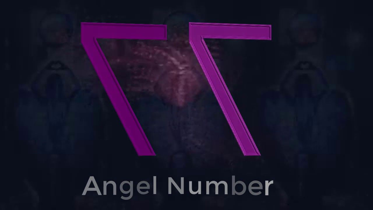 number 77 in numerology