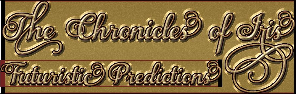 Chronicles of Iris Logo