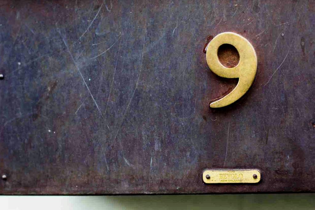 Number Nine Numerology